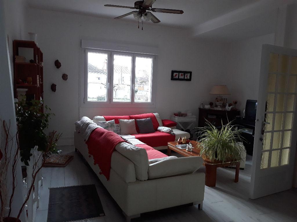Appartement Montlucon 5 pièces - 107 m2