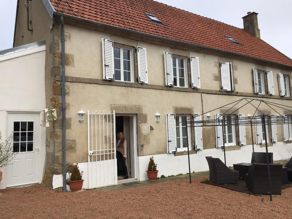 Maison Sainte Thérence 5 pièces -  150 m2