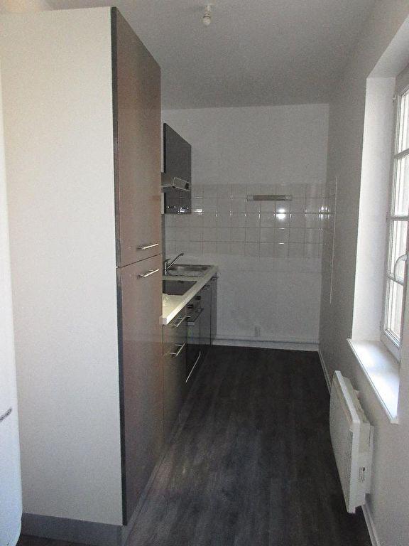 Location appartement  F3 Montluçon