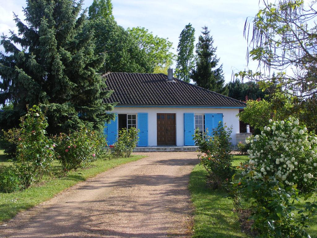 Pavillon Neris Les Bains 5 pièces - 135 m2