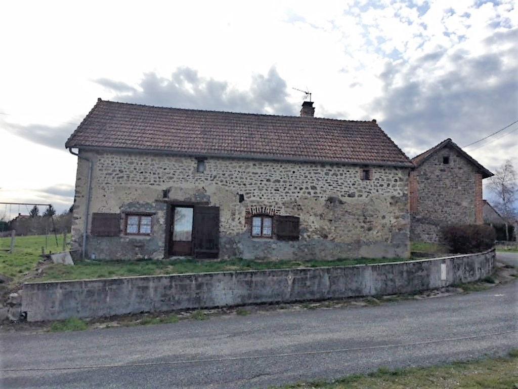 Maison Evaux Les Bains 3 pièces -  94.74 m2