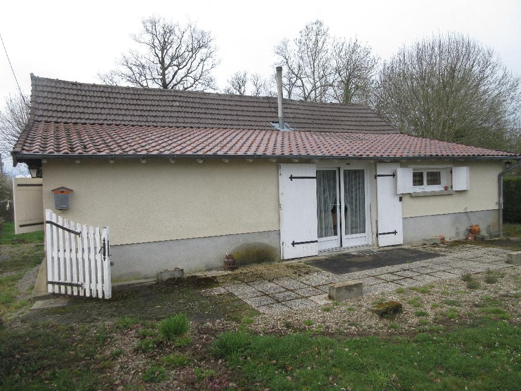 Maison Lepaud 2 pièces - 37.03 m2
