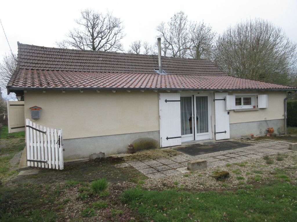Maison  6 pièces -150 m2