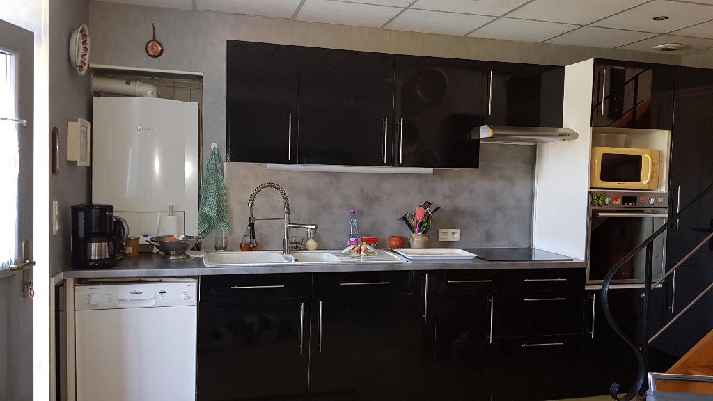Maison Montlucon 3 pièces - 90 m2