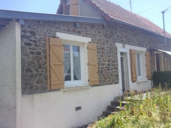 Maison Budeliere 3 pièces 59 m2