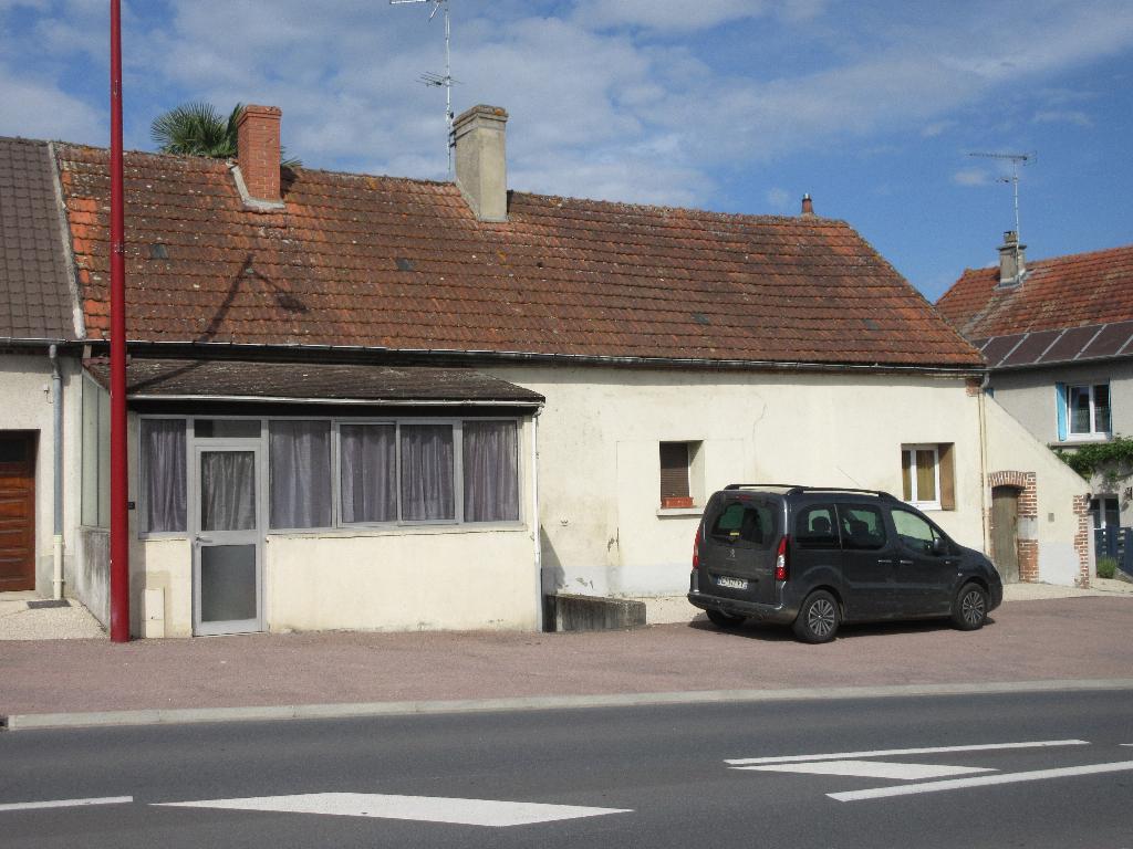 Maison Saint Victor 5 pièce(s) 113 m2