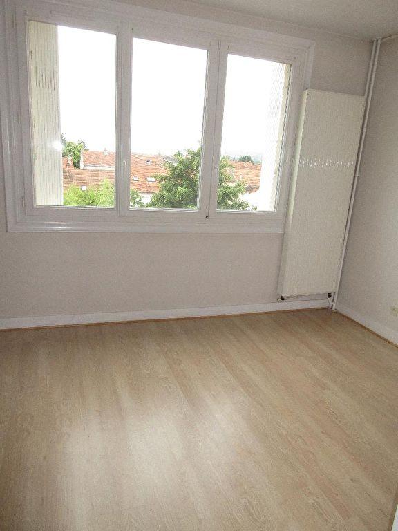 Appartement Montlucon 3 pièce(s)