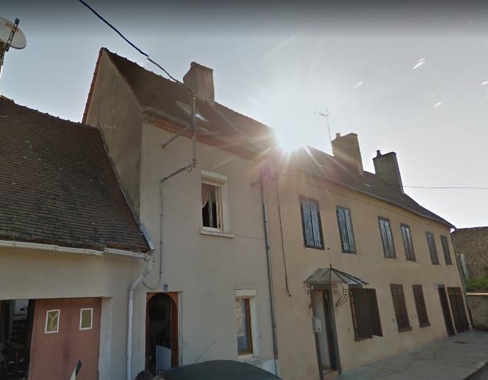 Maison Chambon Sur Voueize