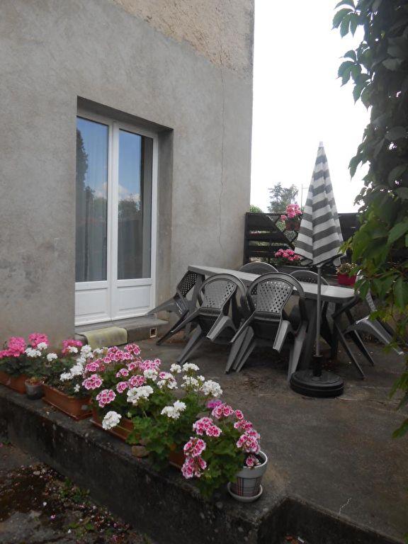 Maison Evaux Les Bains 6 pièce(s) 140.47 m2