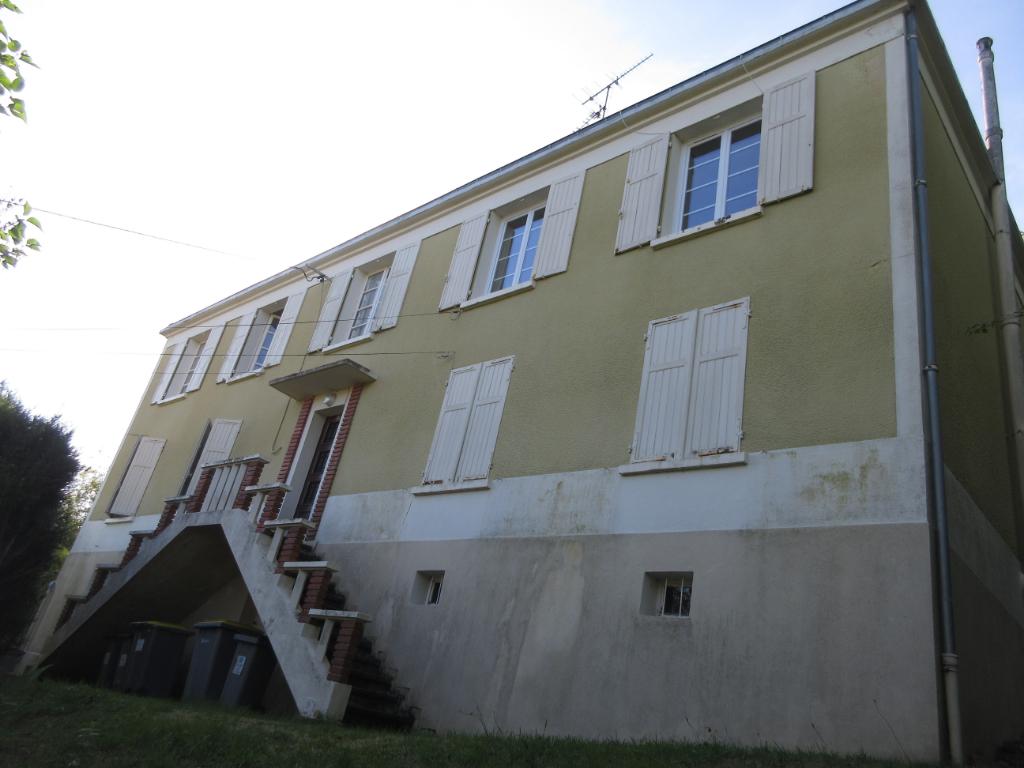 Appartement Montlucon 3 pièce(s) 51.65 m2