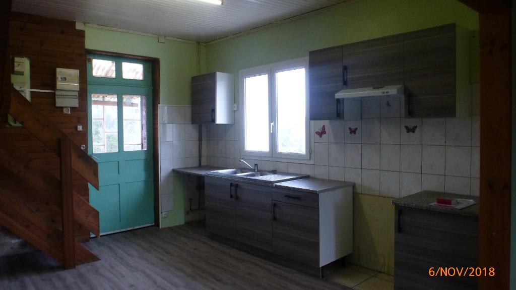 Appartement Saint Eloy Les Mines 4 pièce(s) 86 m2