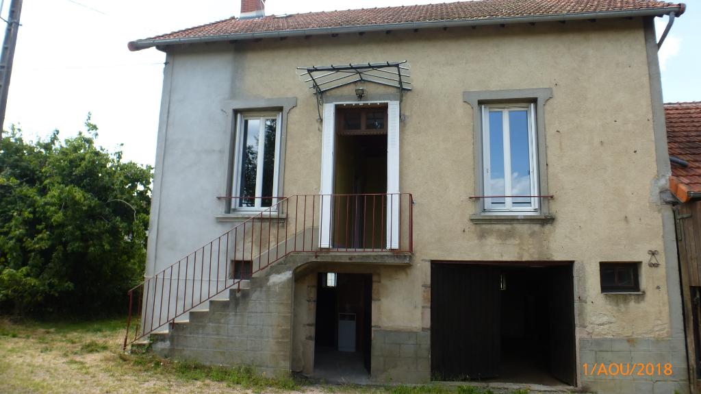 Maison  2 pièce(s) 56 m2