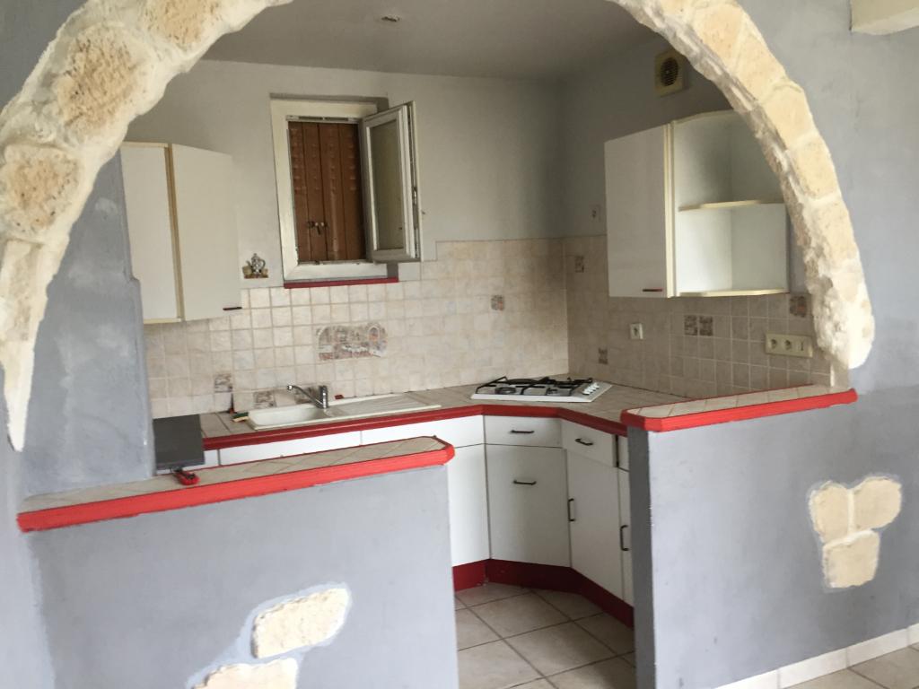 Maison Domerat 4 pièce(s) 100 m2