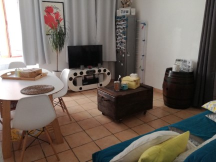 APPARTEMENT T2 A SAINT POURCAIN SUR SIOULE