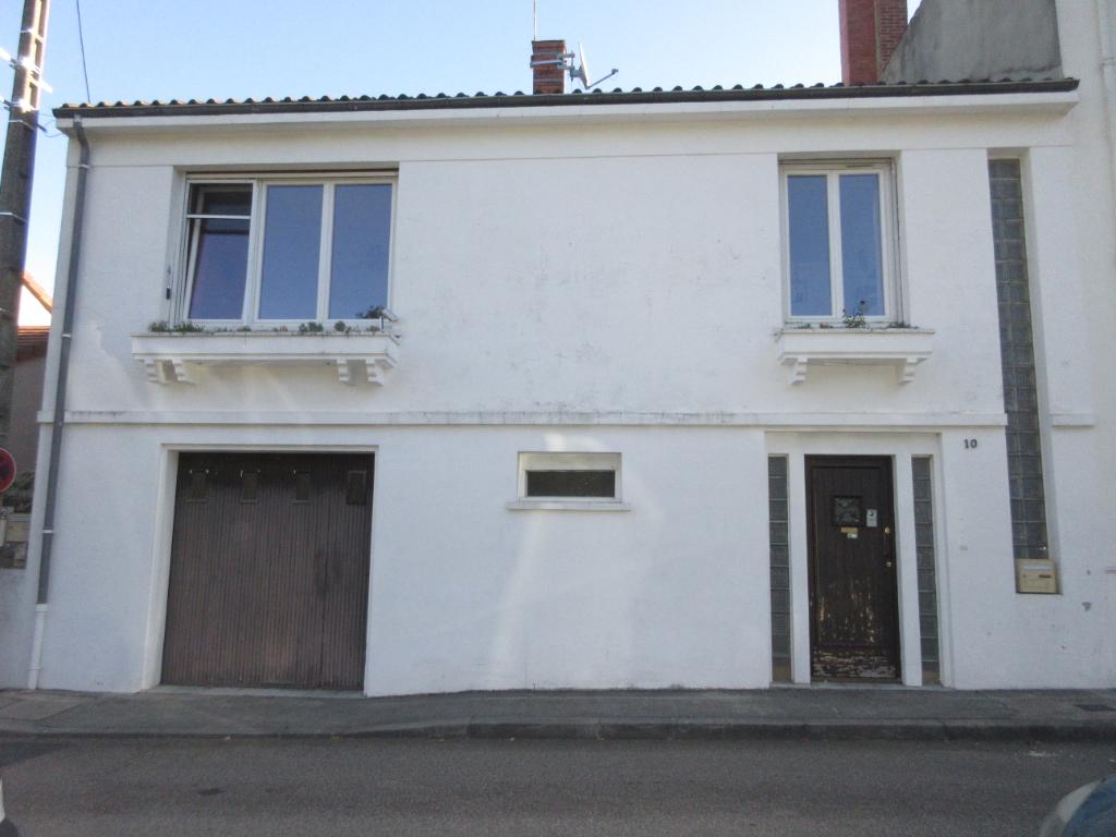 Maison Neris Les Bains 5 pièces - 133 m2