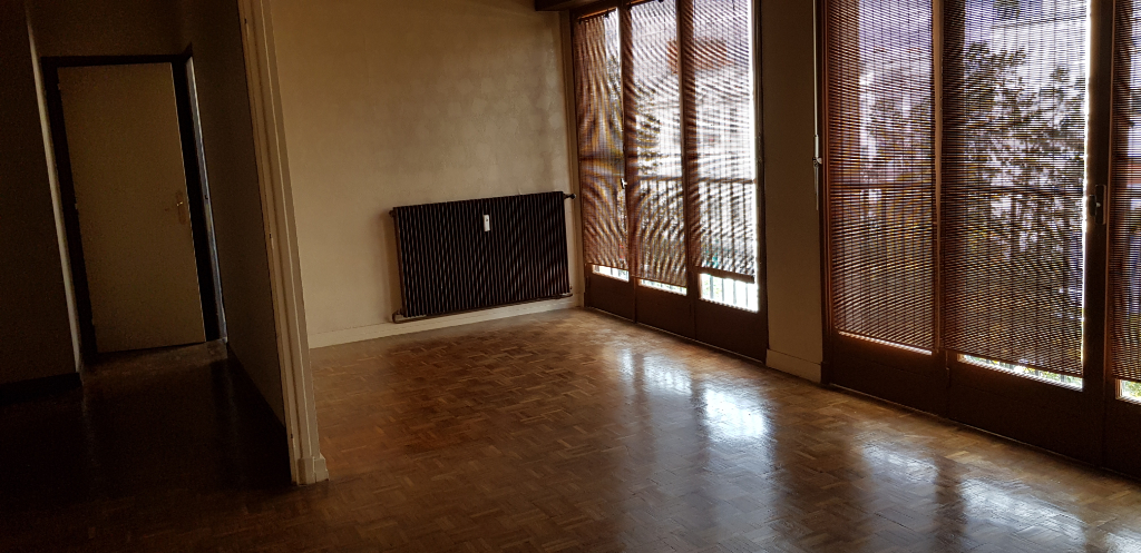 Appartement F1- 44 m2