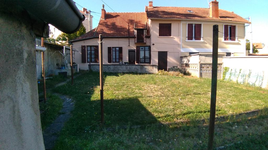 Maison Montlucon 3 pièce(s) 70.95 m2
