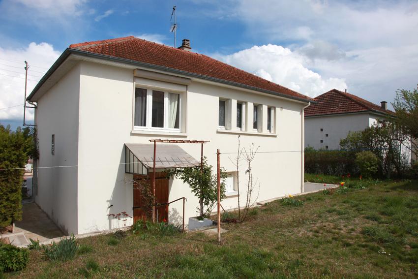 Maison Montluçon 4 pièces - 110 m2