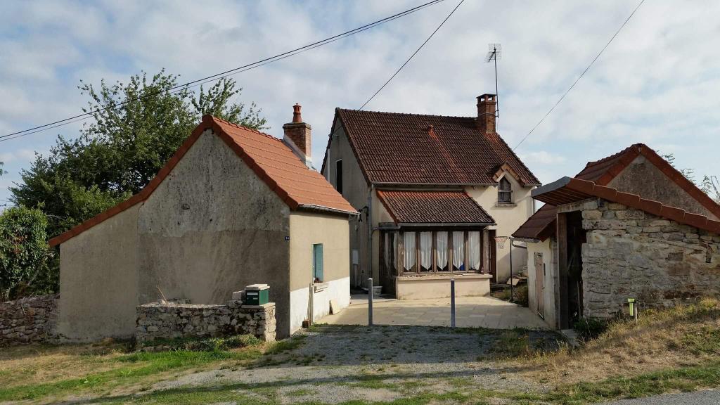Maison Lavaufranche 3 pièce(s) 76.61 m2
