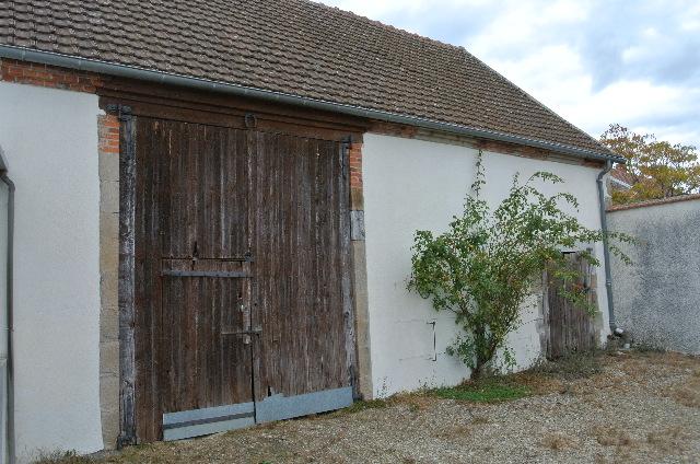Maison situé à 20 min de Montluçon de 100 m2