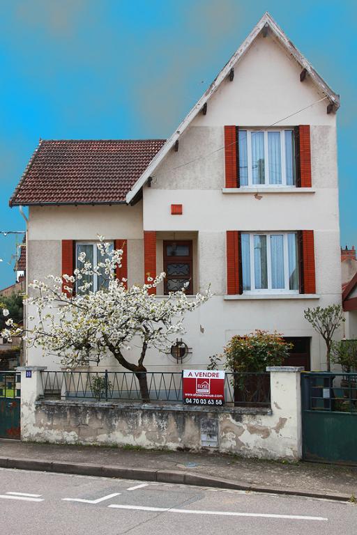 Maison Montlucon 6 pièces -  105 m2