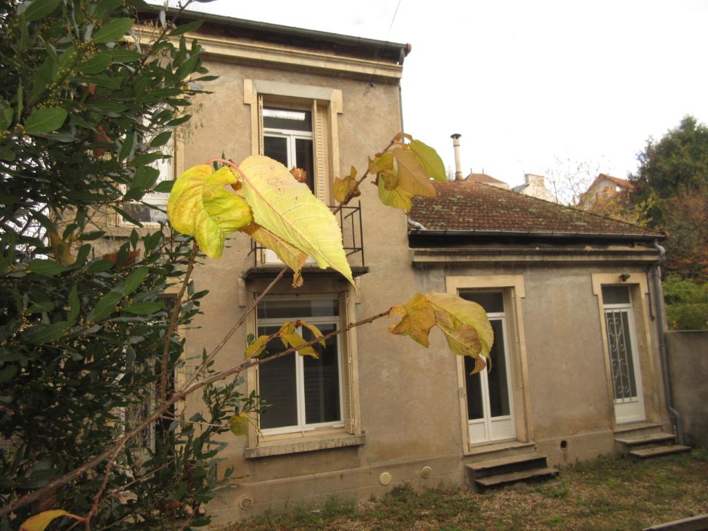 Immeuble Montlucon 70 m2