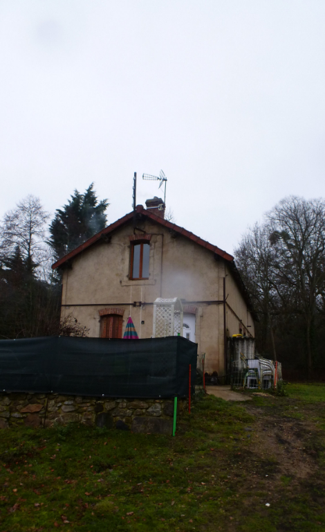 Maison 150 m² avec terrain