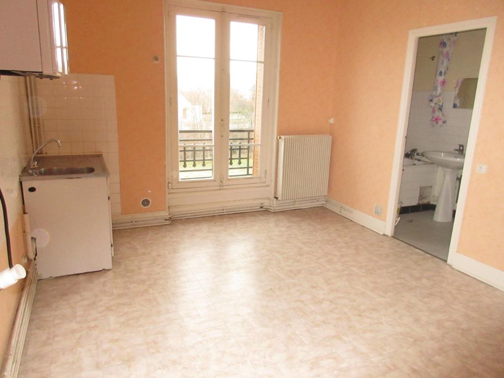 Appartement Montlucon 2 pièce(s) 47.14 m2