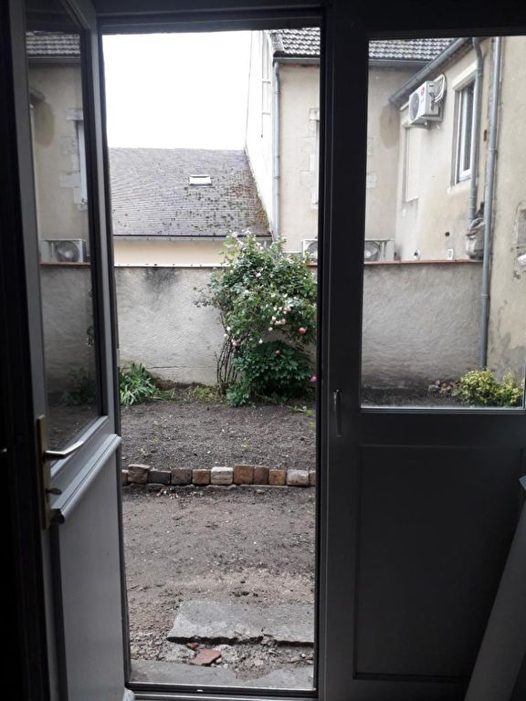 Appartement T3 à SAINT POURCAIN SUR SIOULE