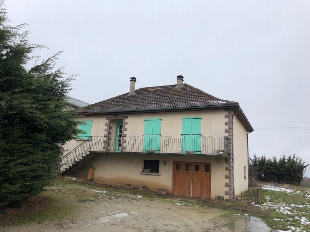 Maison Reterre 5 pièce(s) 76.21 m2