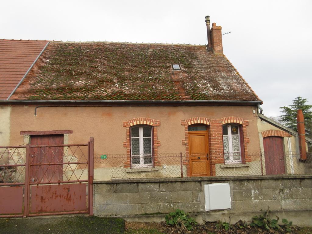 Maison à Domérat