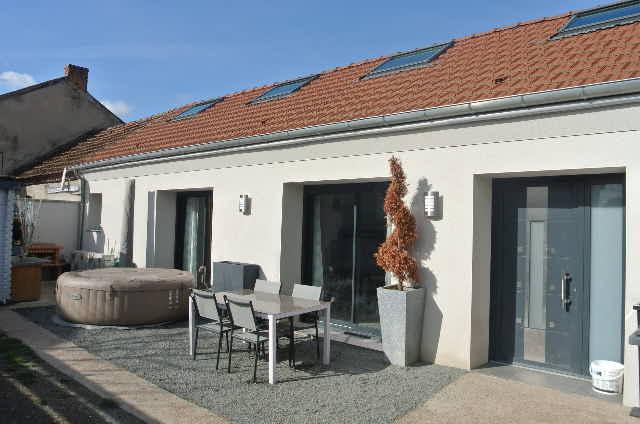 Maison Montlucon 3 pièce(s) 95 m2