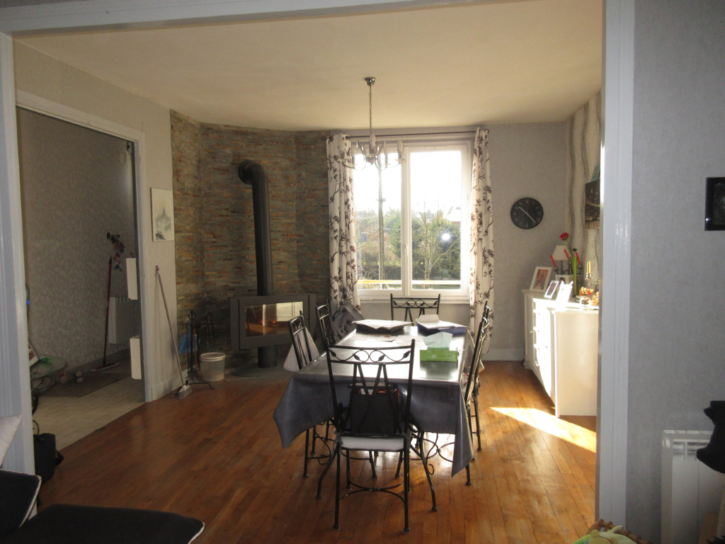 Maison 5 pièces - 110 m2