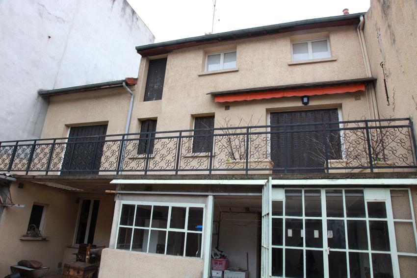 Maison Montluçon 8 pièces - 140.61 m2
