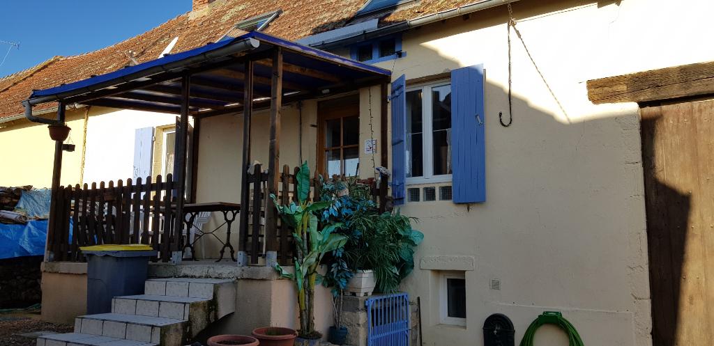 Maison Montvicq 5 pièce(s) 119.42 m2