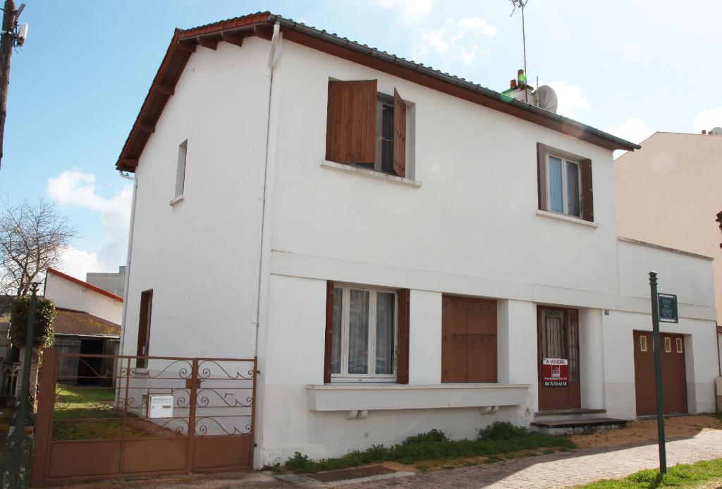 Maison Commentry 4 pièces - 132 m2