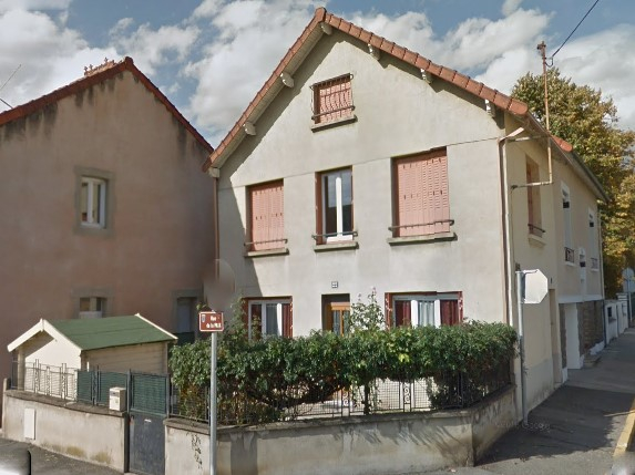 LOCATION MAISON F5 MONTLUCON