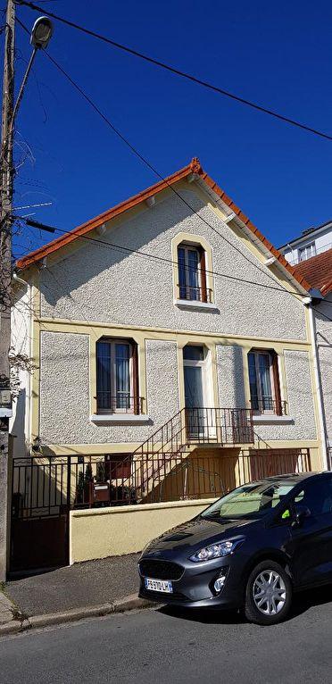 Maison Montluçon 4 pièces - 106 m2