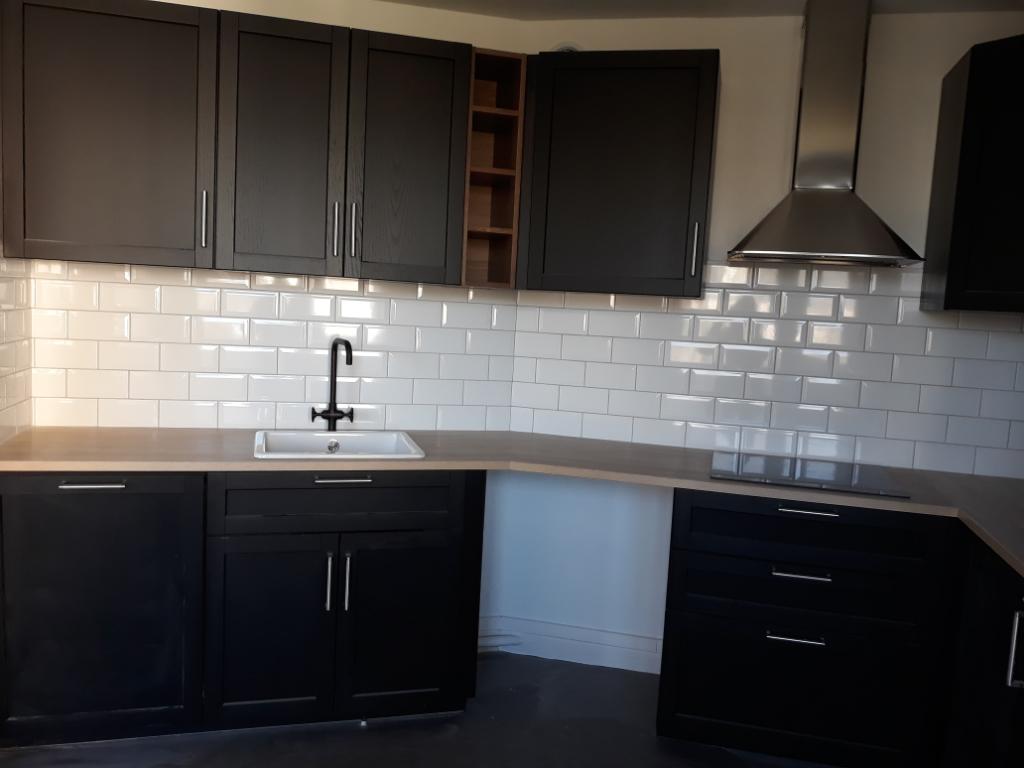 Appartement Montlucon 3 pièce(s) 65.32 m2