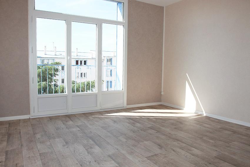 Appartement Montlucon 3 pièce(s) 50m²
