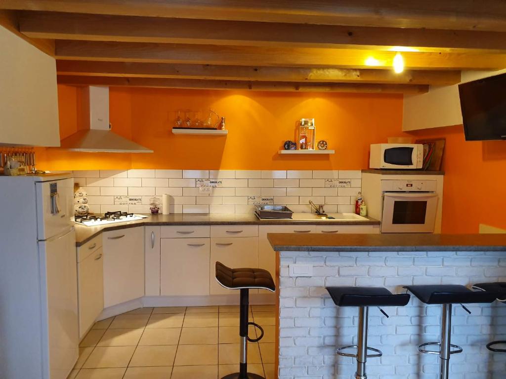 Maison Bord Saint Georges 3 pièces - 61 m2