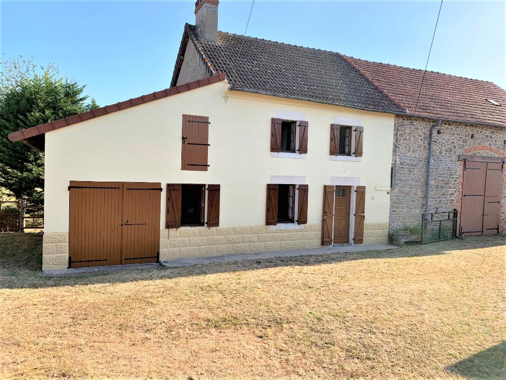 Maison Chambonchard 5 pièces - 83.69 m2