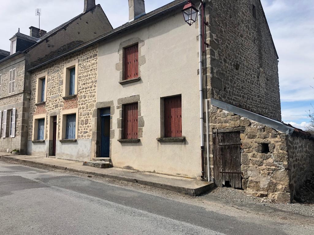 Maison Peyrat La Noniere 6 pièces - 145.91 m2