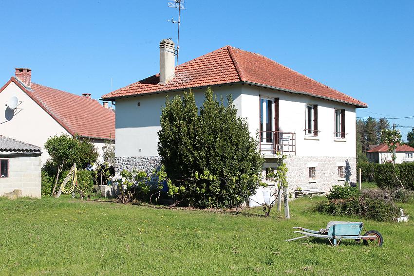 Maison Domerat 3 pièce(s) 63.49 m2
