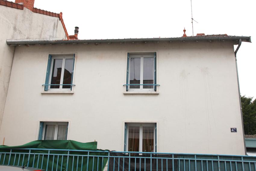 Exclusivité - vente Montluçon maison de type 6