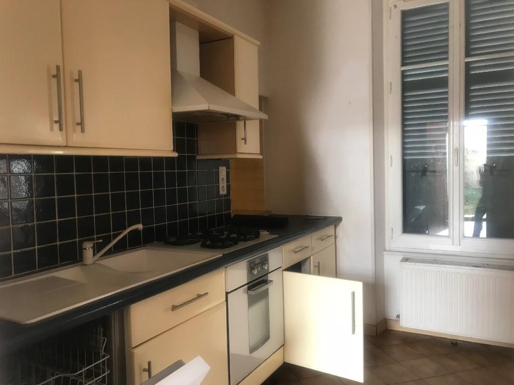 Montlucon - 3 pièce(s) - 60 m2