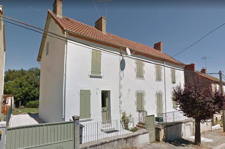 Maison Evaux Les Bains 7 pièces -175.51 m2