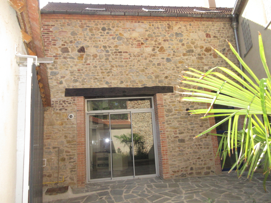 LOCATION MAISON F4 CENTRE VILLE MONTLUCON