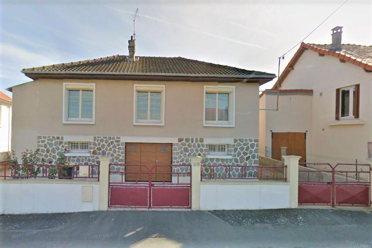 Maison Montlucon 4 pièce(s) 117 m2