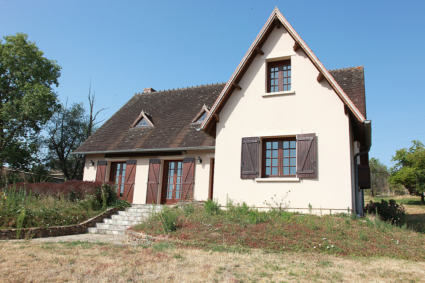Maison Montlucon 5 pièce(s) 172 m2